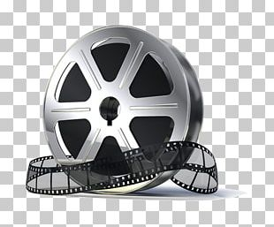 Reel Film Stock Photography PNG