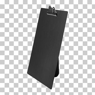 Clipboard With Stand PNG