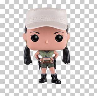 Rosita Espinosa The Walking Dead Daryl Dixon Rick Grimes Negan PNG