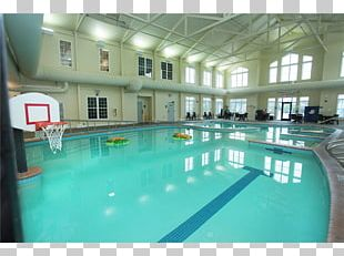 Swimming Pool The Colonies At Williamsburg Hotel Resort PNG