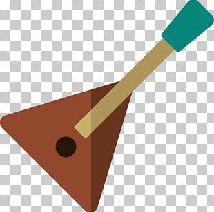 Balalaika Musical Instruments Song Musical Triangles PNG