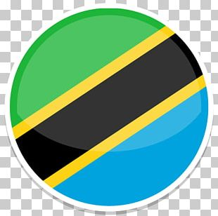 Flag Of Tanzania Flags Of The World World Flag PNG