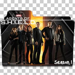 Phil Coulson Lance Hunter Television Show Agents Of S.H.I.E.L.D. PNG