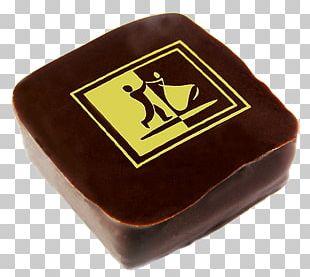 Chocolate Truffle Ganache Praline Sachertorte PNG