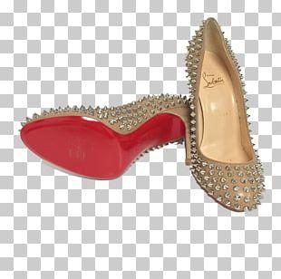 Footwear Shoe Brown Beige PNG