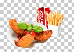 French Fries Pizza Chicken Nugget Hamburger Fried Chicken PNG
