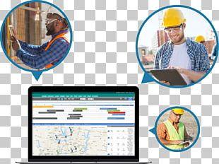 Linx 8 Field Service Management Computer Software PNG