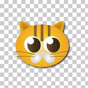 Cat Head PNG