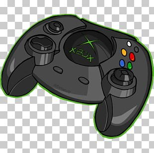 Game Controllers Cel Damage Xbox One Controller GameCube Lego Star Wars: The Video Game PNG