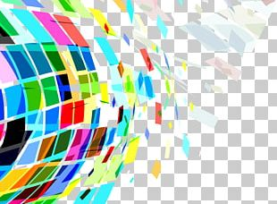 Geometry Color Abstraction Abstract Art PNG