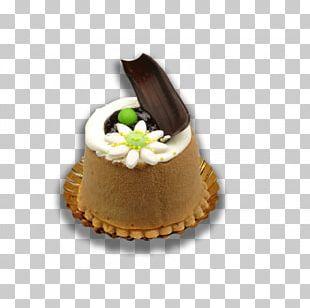 Milk Petit Four Praline Pound Cake Chocolate PNG