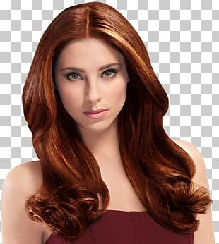 One 'n Only Argan Oil Treatment Human Hair Color Brown Hair Hair Coloring PNG