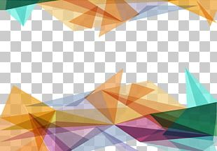 Triangle Polygon PNG