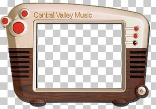Central Valley Talk.com Retro Television Network Internet Television Television Show PNG