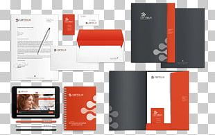 Logo Brand Corporate Identity PNG