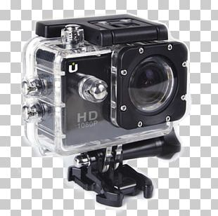 Action Camera 1080p High-definition Video Video Cameras PNG