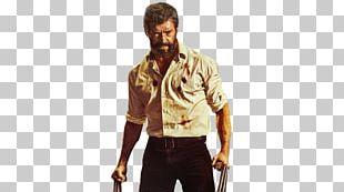Wolverine Professor X Old Man Logan X-Men Film PNG