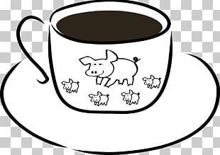 Coffee Breakfast Cafe Tea PNG