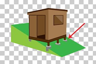 Garden Buildings House Shed Slope PNG