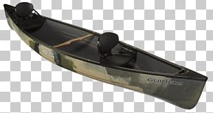 Old Town Canoe Kayak Outdoor Recreation Paddle PNG