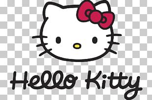 Hello Kitty Cat Graphics PNG