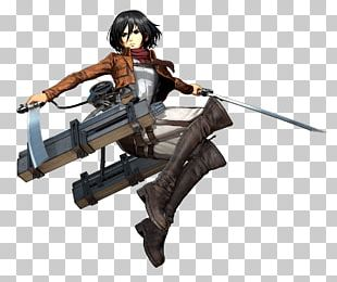 Attack On Titan 2 A.O.T.: Wings Of Freedom PlayStation 4 Game PNG