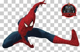 Spider-Man: Shattered Dimensions The Amazing Spider-Man 2 Spider-Man: Edge Of Time PNG