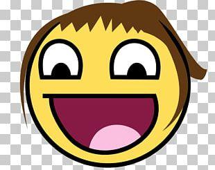 YouTube Smiley Desktop PNG