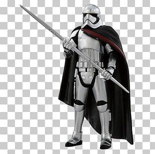 Captain Phasma BB-8 Star Wars Han Solo Yoda PNG