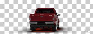Car Truck Bed Part Bumper Automotive Design PNG