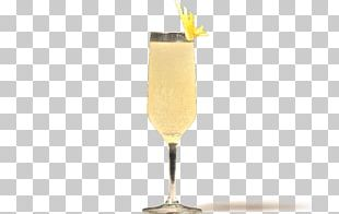 Cocktail Garnish Wine Cocktail Bellini Harvey Wallbanger Champagne Cocktail PNG