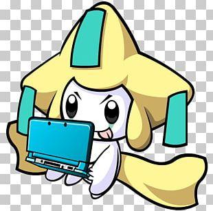 Jirachi Pokémon Omega Ruby And Alpha Sapphire Pokémon X And Y Pikachu YouTube PNG