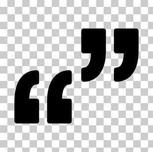 Quotation Mark Encapsulated PostScript PNG