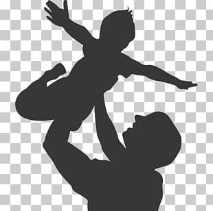 Father-daughter Dance Child Silhouette Father-daughter Dance PNG