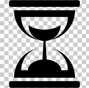 Hourglass Timer Clock Computer Icons PNG