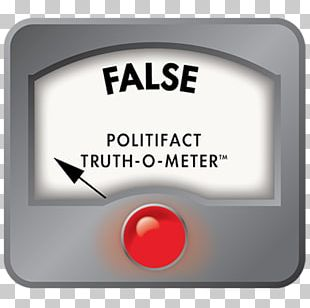 President Of The United States PolitiFact Politician Fact Checker PNG