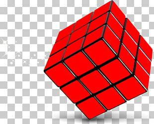 Rubiks Cube PNG