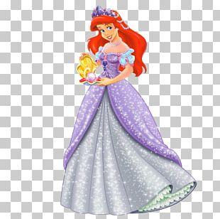 Ariel Princess The Walt Disney Company PNG
