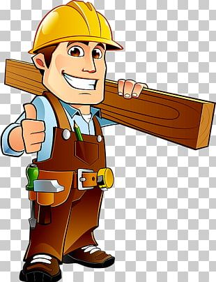 Carpenter PNG