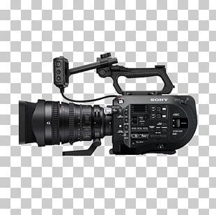 Super 35 Digital Movie Camera Cinematography Digital Cinema PNG
