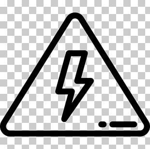 Computer Icons Szesm Symbol Information High Voltage PNG