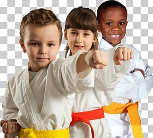 Martial Arts Child Karate Sports Boxing PNG