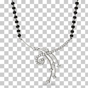 Earring Jewellery Mangala Sutra Necklace Jewelry Design PNG