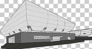 Royal National Theatre National Theatre Of Ghana Architecture Theater Cinema PNG