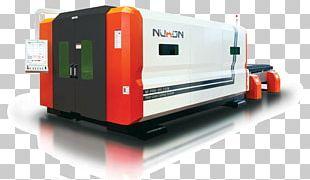 Laser Cutting Fiber Laser Nukon USA PNG