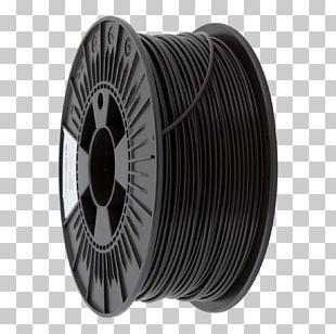 3D Printing Filament Polylactic Acid Acrylonitrile Butadiene Styrene PNG