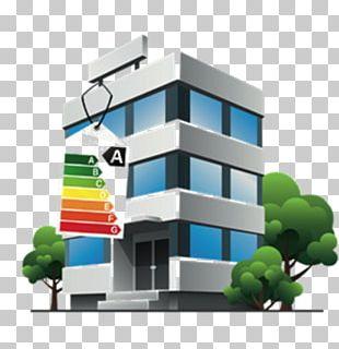 Audit Building Business PNG