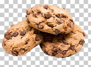 Chocolate Chip Cookie Bakery Chocolate Brownie Banana Bread Cafe PNG