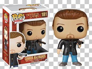 Murphy MacManus Connor MacManus Funko Action & Toy Figures The Boondock Saints PNG