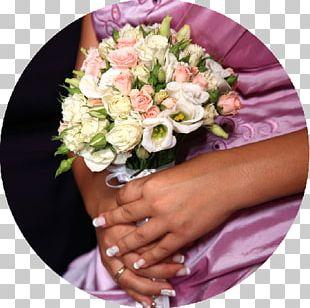 Garden Roses Flower Bouquet Wedding Cut Flowers Floral Design PNG